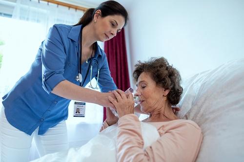 une résidence médicalisée 06 pour seniors
